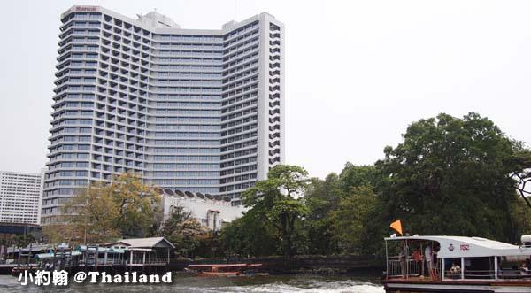 泰國曼谷Royal Orchid Sheraton Hotel 皇家蘭花喜來登飯店