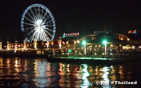 泰國曼谷Asiatique河濱夜市.jpg
