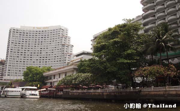 泰國曼谷Chao Phraya River飯店.jpg