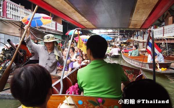 丹嫩莎朵水上市場 Damnoen Saduak Floating Market3.jpg