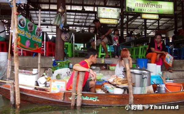 丹嫩莎朵水上市場 Damnoen Saduak Floating Market5.jpg