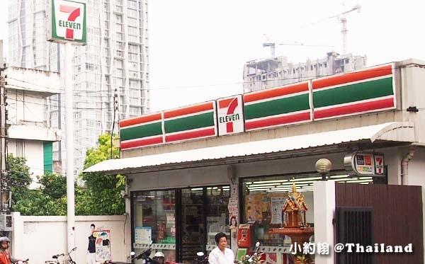 泰國7-11便利商店 全家超商必買商品1.jpg