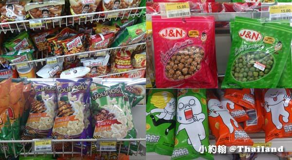 泰國7-11便利商店 全家超商必買商品土豆哥花生.jpg