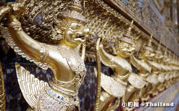 泰國大皇宮Grand Palace