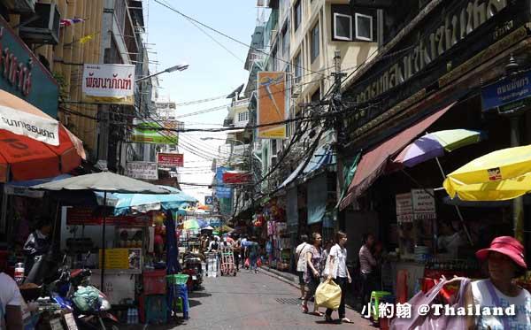 曼谷中國城China Town唐人街4.jpg