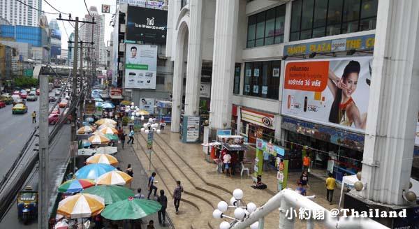 泰國曼谷光華商場Pantip Plaza IT City
