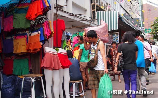 曼谷寶馬成衣中心批發市場Bobae Tower2.jpg