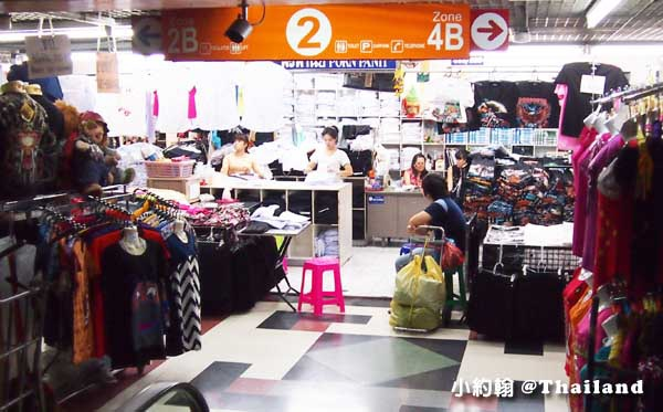 曼谷寶馬成衣中心批發市場Bobae Tower3.jpg