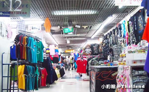 曼谷寶馬成衣中心批發市場Bobae Tower4.jpg