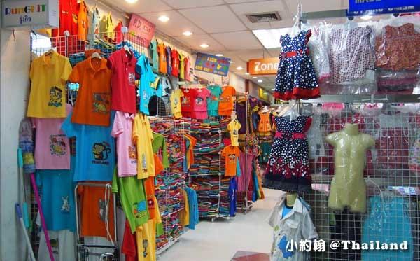 曼谷寶馬成衣中心批發市場Bobae Tower5童裝.jpg