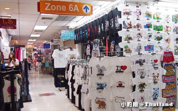 曼谷寶馬成衣中心批發市場Bobae Tower6.jpg