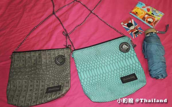 泰國曼谷包Cheetah Ciety  mini bag 290泰銖.jpg