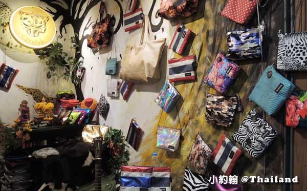 泰國曼谷包Cheetah Ciety  mini bag 托特包.jpg