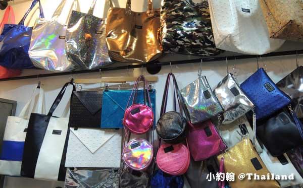 泰國曼谷包HOMEWARD BOUND mini bag 托特包.jpg