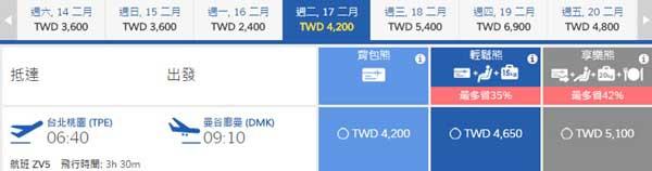 威航V Air機票價格-台北桃園TPE曼谷廊曼DMK-春節過年.jpg