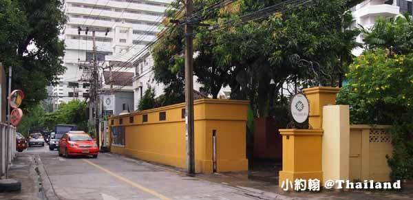 泰國曼谷OASIS SPA BANGKOK 泰國Oasis貴婦級SPA店.jpg