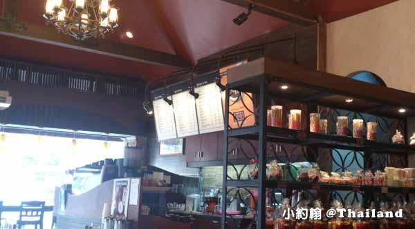 泰國本土星巴客Wawee Coffee@寧曼路nimann1.jpg