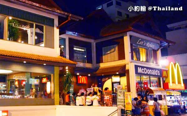 泰國清邁Let's Relax Spa按摩店-清邁觀光夜市.jpg