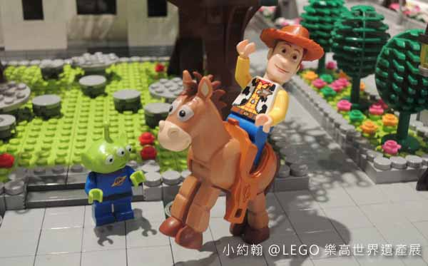 LEGO樂高世界遺產展WORLD HERITAGE EXHIBIT胡迪.jpg