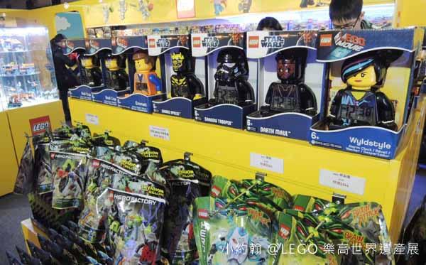 LEGO樂高世界遺產展WORLD HERITAGE EXHIBIT商店.jpg