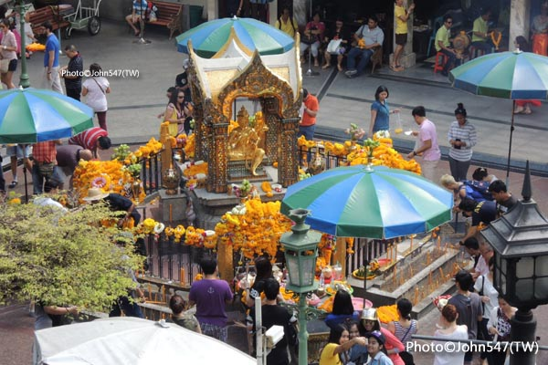 四面佛廣場 Erawan Shrine,San Phra Phrom,Than Tao Mahaprom1.jpg