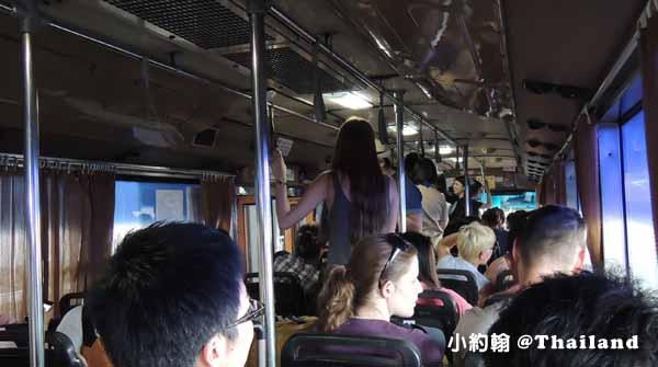 泰國曼谷廊曼機場Don Muang Airport A1巴士.jpg