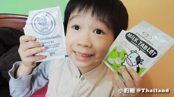 泰國皇家標牛乳片PK 7-11可愛哞牛奶片.jpg