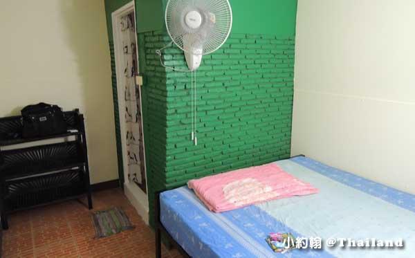 清邁住宿旅館Lek guesthouse2.jpg
