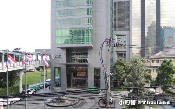曼谷沙吞易思廷大飯店 Eastin Grand Hotel Sathorn