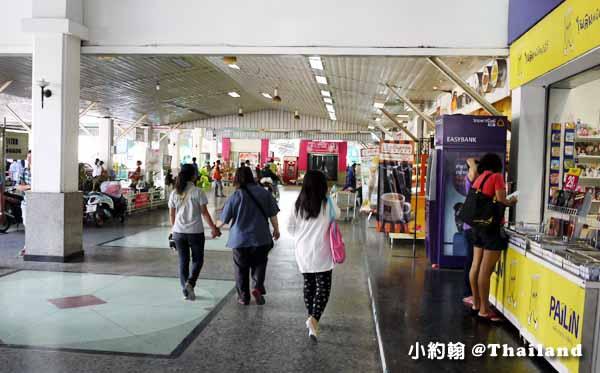 泰國曼谷中央火車站Hua Lamphong華藍蓬火車站.jpg