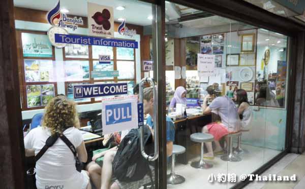 泰國曼谷中央火車站Hua Lamphong華藍蓬火車站6.jpg