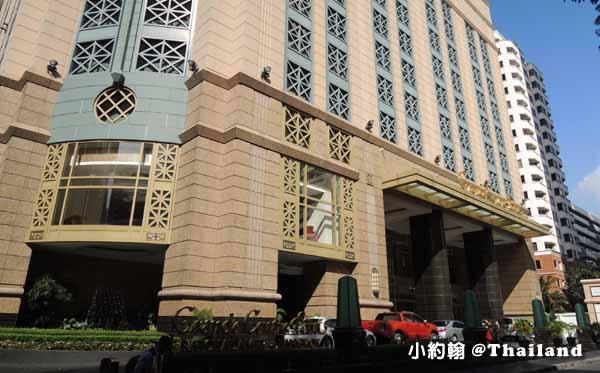 泰國曼谷Grande Centre Point Ratchadamri Hotel帝寶五星飯店