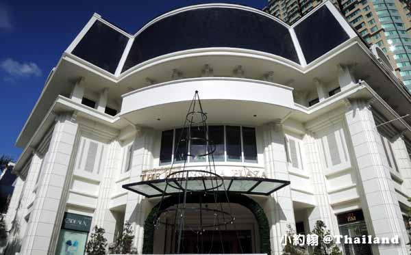 泰國曼谷Peninsula Plaza半島購物中心