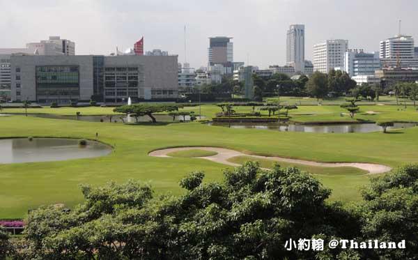 泰國曼谷-he Royal Bangkok Sports Club(R.B.S.C)曼谷皇家運動俱樂部