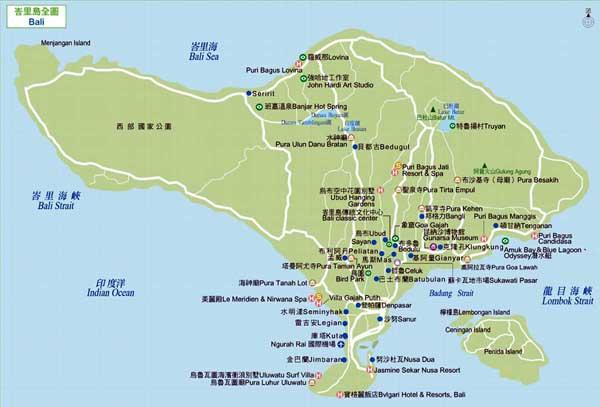印尼 巴峇島 地圖 bali map.jpg