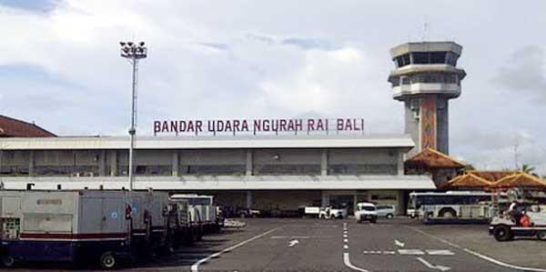 古拉萊機場 Bali Ngurah Rai Airport(伍拉·賴國際機場)