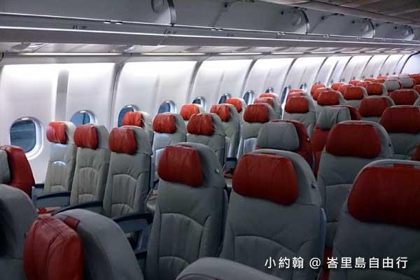 峇里島自由行- 亞洲航空 AIRASIA