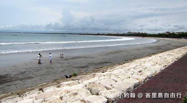 峇里島自由行-kuta beach 庫塔海灘