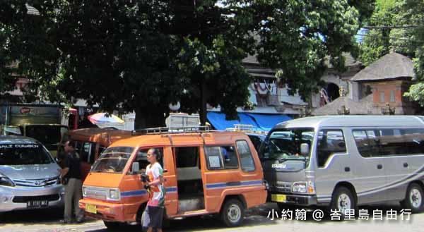 峇里島自由行- 租司機玩一天