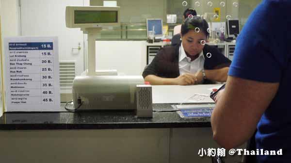 曼谷機場捷運快線-服務人員售票機.jpg