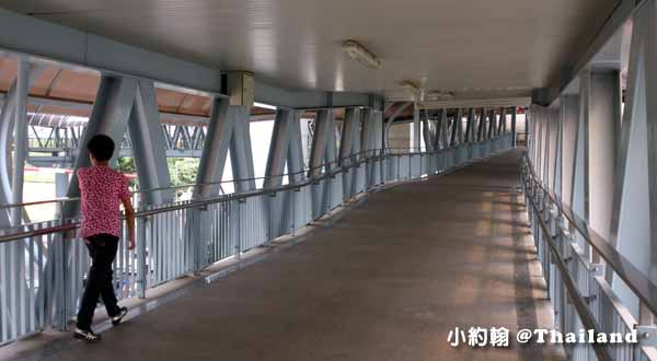 機場快線轉換MRT地鐵捷運Makkasan馬卡森站