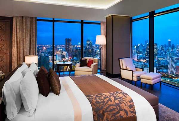 The St. Regis Bangkok曼谷瑞吉斯飯店ROOM.jpg