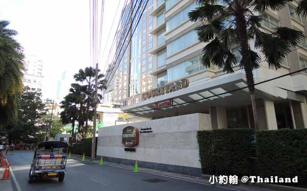 Courtyard by Marriott Bangkok曼谷萬怡四星飯店.jpg