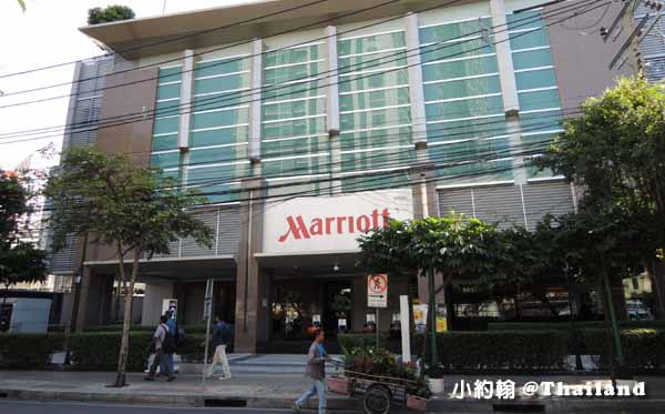 Marriott Executive Apartments Sathorn Vista曼谷萬豪五星飯店.jpg
