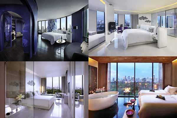 Sofitel So Bangkok Hotel索菲特曼谷五星飯店ROOM.jpg
