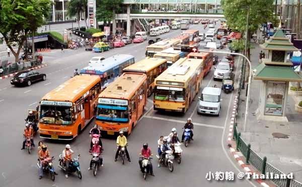 泰國摩托計程車 Motorcycle Taxi10泰銖起跳  3.jpg