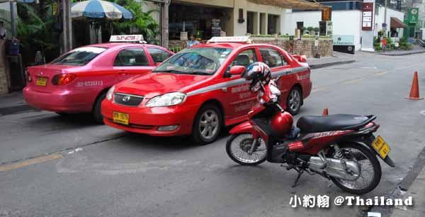 泰國摩托計程車 Motorcycle Taxi10泰銖起跳  2.jpg