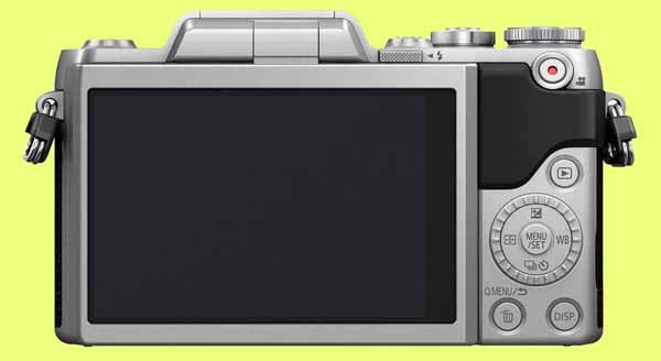 Panasonic GF7 新一代2015復古女友M43微單眼2.jpg