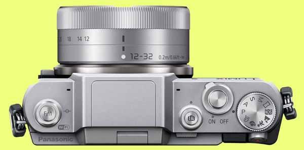 Panasonic GF7 新一代2015復古女友M43微單眼3.jpg