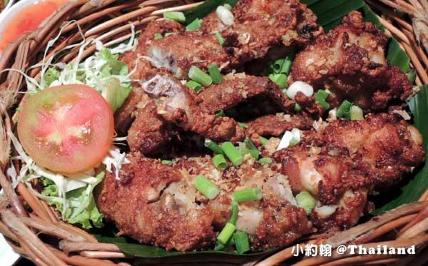 曼谷美食Somtam Nua青木瓜泰式炸雞專賣店@暹羅廣場3.jpg
